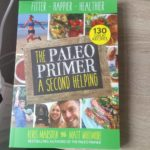 Its arrived woop woop! More paleo recipes to try out!hellip