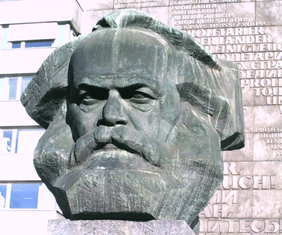 a study of the life of karl marx Philosopher karl marx believed he had discovered the key to history: capitalism  would be overthrown by  marx joined a group of students who studied the  german philosopher, georg hegel  marx was indifferent about religion all of  his life.